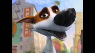 Собака Стрелка ( слайд шоу под музыку)