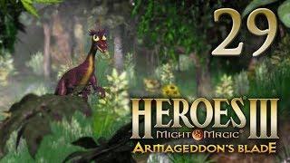 TAJEMNICA SKRZATA [#29] Heroes 3: Ostrze Armagedonu