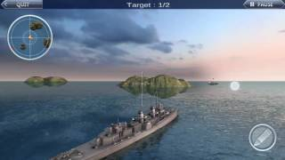 Sea Battle: Warships (3D) [HACK Money]