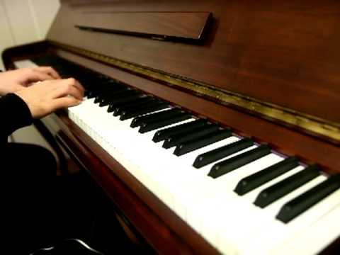 Yanni - Truth of Touch (Piano Ver.)