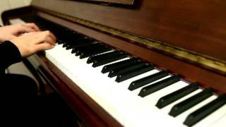 Yanni - Truth of Touch (Piano Ver.)