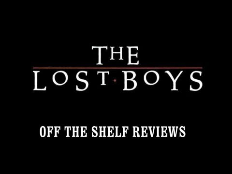 The Lost Boys Review - Off The Shelf Reviews