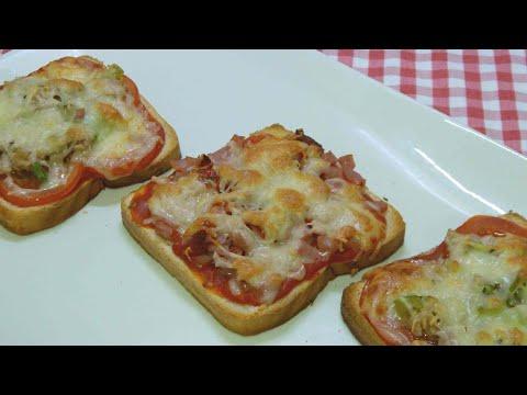 cómo-hacer-pizzas-de-pan-de-molde-super-rápidas-y-fáciles