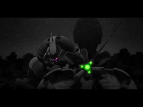 Gundam Thunderbolt Season 2 - Episode 3 Ending Theme