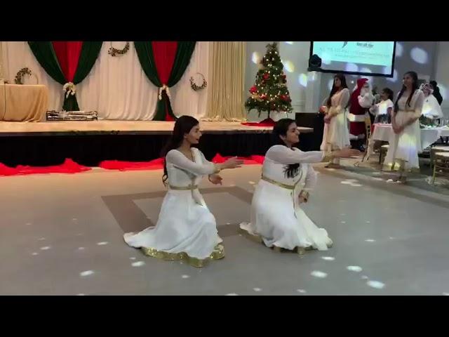 DWF Bollywood performance - | Filme Academy