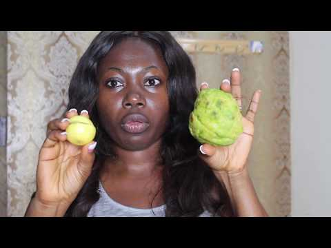 HOW TO LIGHTEN DARK PUBIC AREAS &  GET RID OF ODOUR  NATURALLY IN JUST 1 WEEK