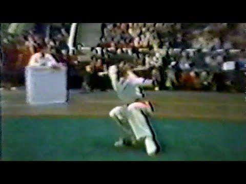 【武術】1984 男子棍術 (6/6) / 【Wushu】1984 Men Gunshu (6/6)