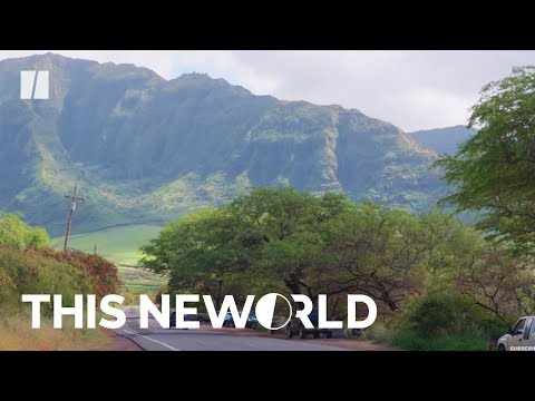 Climate Change Refugees: Homeless In Hawaii | This New World
