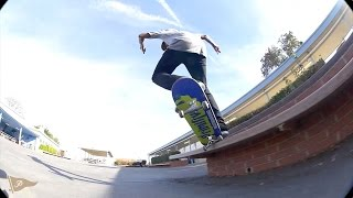 Devine Calloway | Now Pro for Primitive Skateboarding