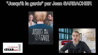 Jusqu'à la garde, prix du César des lycéens.