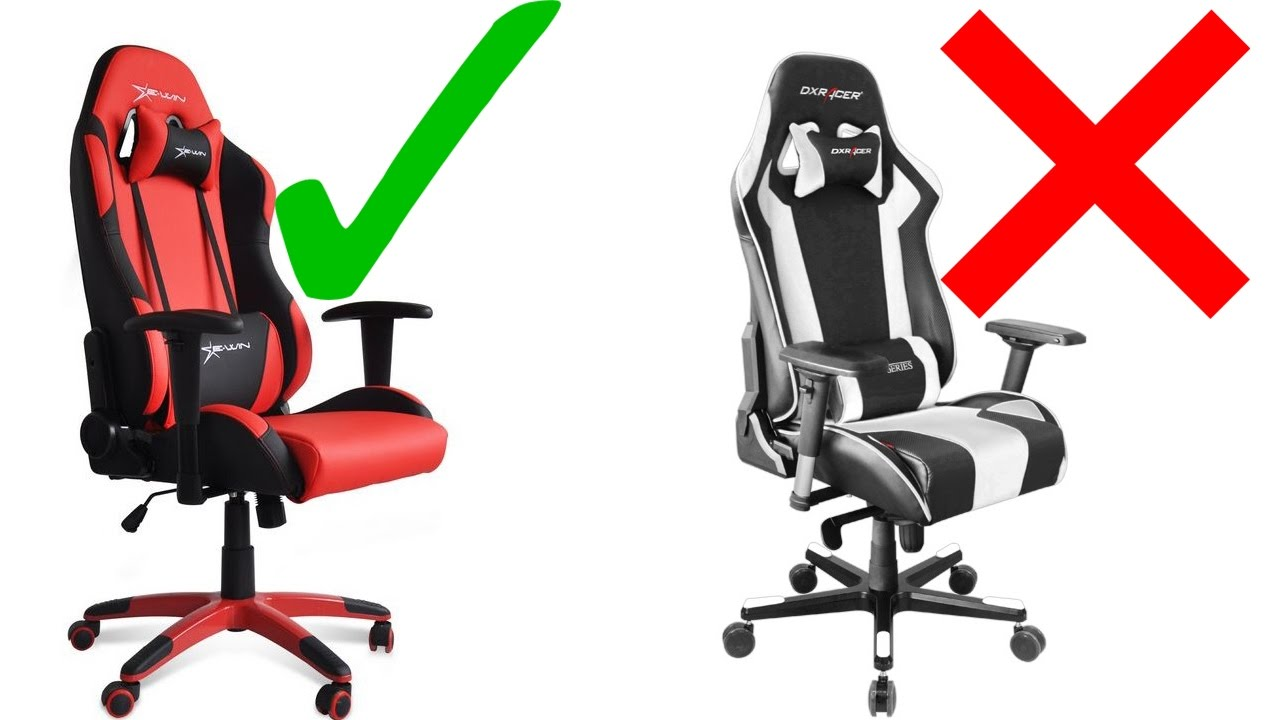 Gaming Chair Best Outdoor Club Chairs The For Your Money Youtube