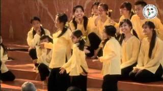 025 Dong Lua Chin Vang   Vu Khuc