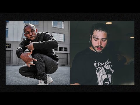 Post Malone & Kendrick Lamar - Deja Vu ft. Drake (Remix)