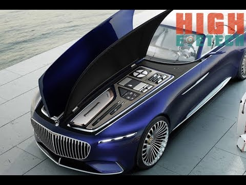 New 05 Ridiculously Elegant Cool Cars In 2017
