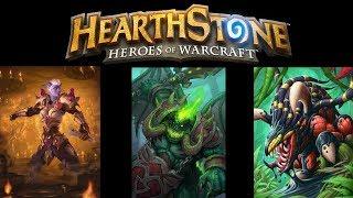 Hearthstone Recruit Warlock