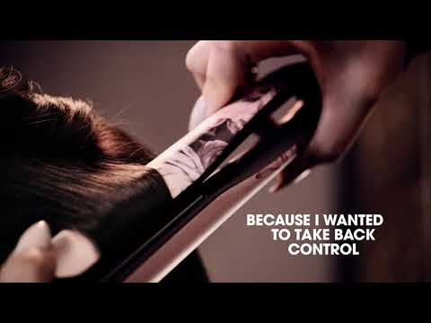 ghd Ink On Pink 2019 Gold & Platinum Styler Story