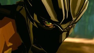 Prologue - Yaiba: Ninja Gaiden Z - E3 2013 Gameplay