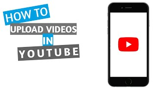 How to upload videos in Youtube 2018