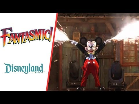 Fantasmic 2.0 Soundtrack - Best Audio Quality