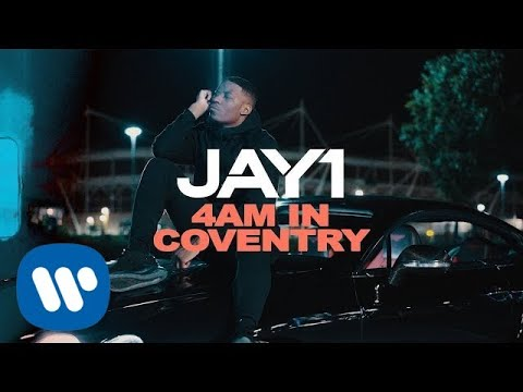 Download JAY1 - 4am In Coventry