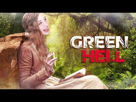 GREEN HELL #36 - Mein toller Notfall-Guide! ● Let's Play Green Hell