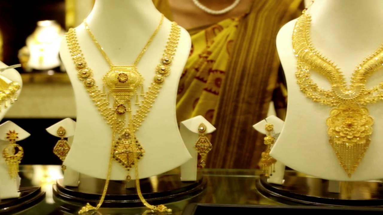 USP Of Senco Gold & Diamonds - YouTube