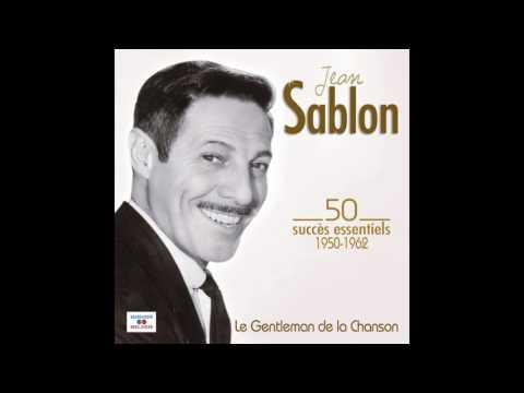 Jean Sablon - Il ne faut pas briser un rêve bedava zil sesi indir