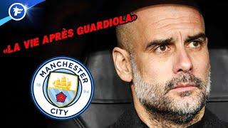 Le spectre d'un départ de Pep Guardiola affole Manchester City | Revue de presse