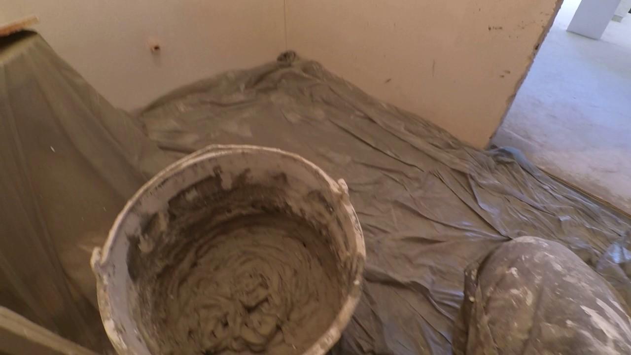 Установка акриловой ванны. Важный Момент!! - YouTube