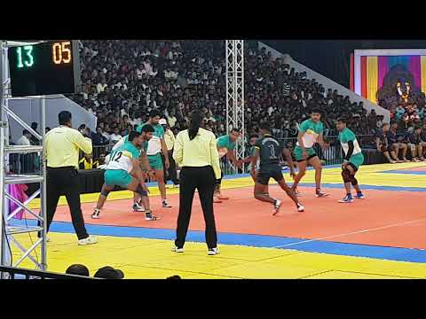 HARYANA VS CHHATTISGARH 66TH NATIONAL KABADDI MATCH ||ROHA||(RAIGAD) 2019..