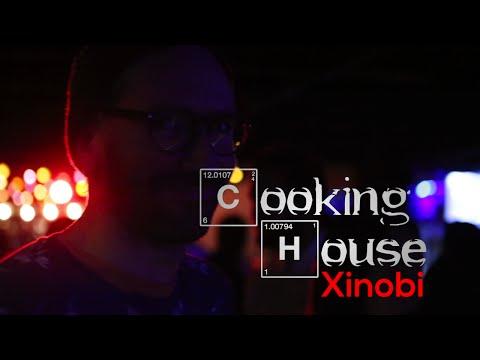 1209 Cooking House // presenta XINOBI (Por) @ La Ventana, Bogotá. 13.02.15