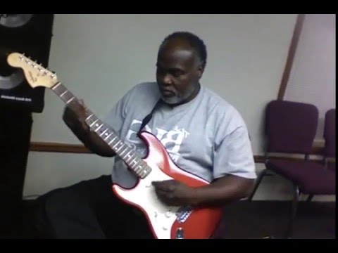 Kansas City Musician Shed 2016 clip