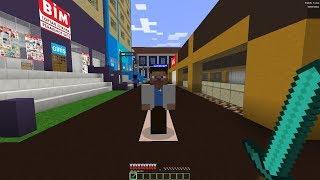 ŞEHRİN YENİ SAHİBİ! 😱 - Minecraft