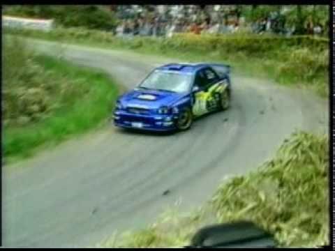 Subaru Impreza WRC 2002