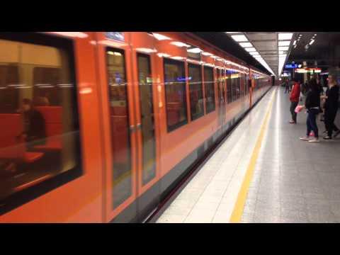 Helsinki Metro July 2015