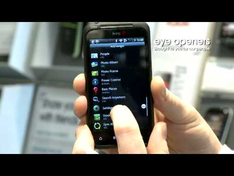 HTC Incredible S Battery controller