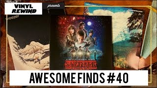 FeedBands, PopMarket & Stranger Things on Awesome Finds #40