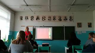 Конспект урока в 6 классе «Авторская песня: прошлое и настоящее» часть 4