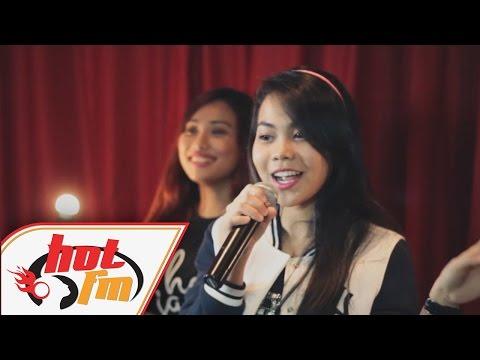 WANIE KAYRIE - Lagu 5 Jangan - Lip Sync Challenge #HotTV