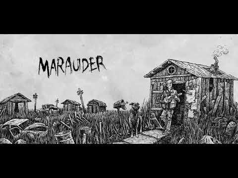 Marauder - Jesse Stewart: Shed Life