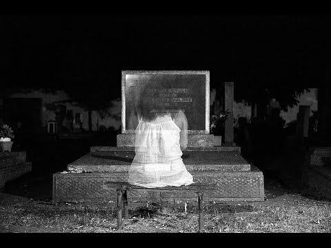 Top 5 avvistamenti di fantasmi catturati da videocamere 2
