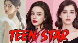 Top 5 Teen Female Stars