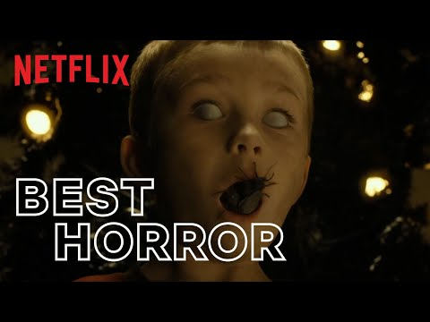 The Best Horror Movies On Netflix | Netflix