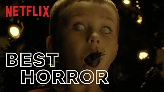 The Best Horror Movies On Netflix Netflix