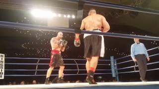 Stan Surmacz Ahumada vs Tim Chemelli II