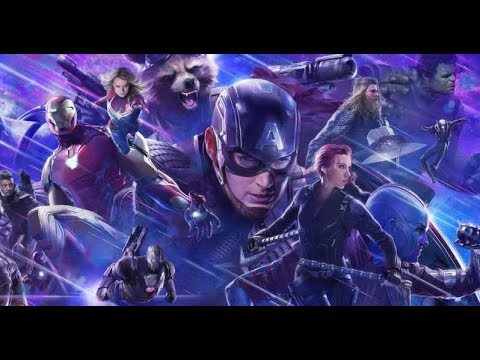 Avengers Endgame Re-release Discussion (Spoilers for Extra Footage)