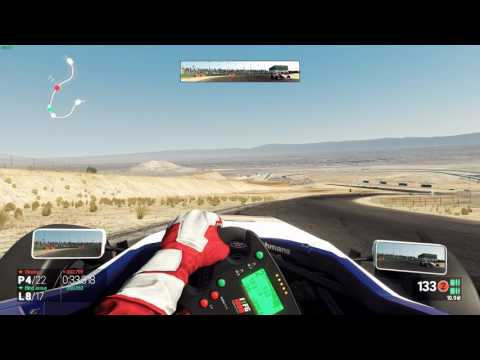 PRD S7 W2 R1A - Willow Springs - FG1000