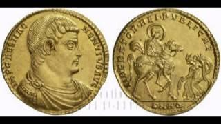 roma som altın sikkeler part 1
