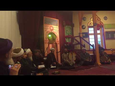 Qul Ya Azim - Maulid in der Osmanischen Herberge