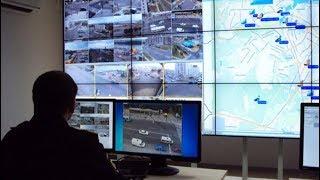 Премьер-министр  о ходе реализации проекта «Безопасный Город»